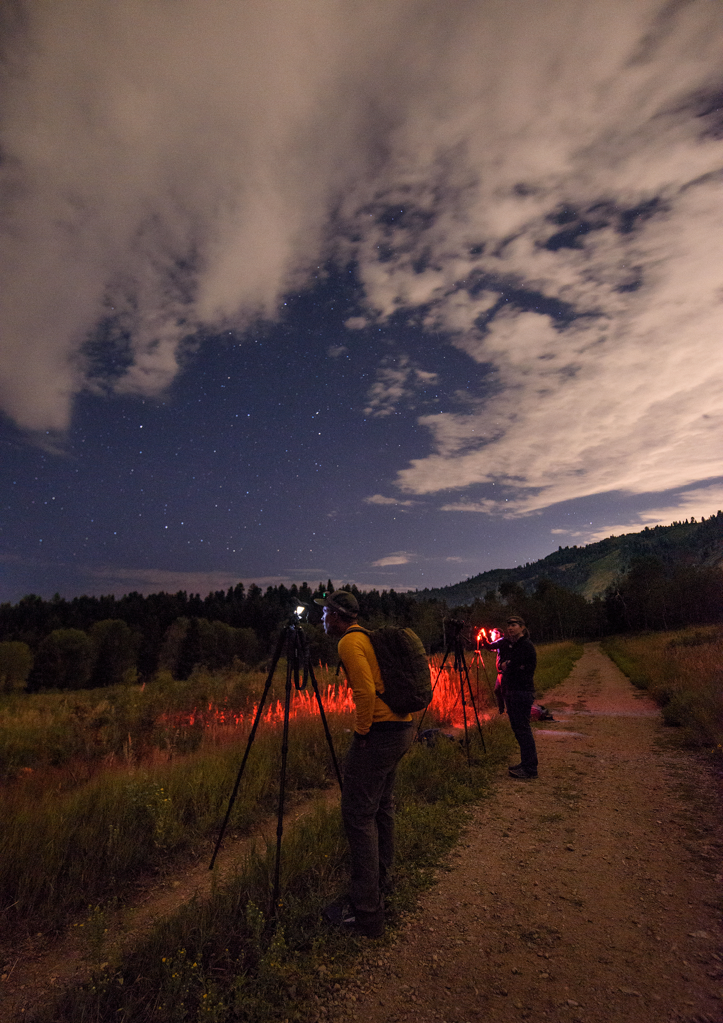 Night Photography -