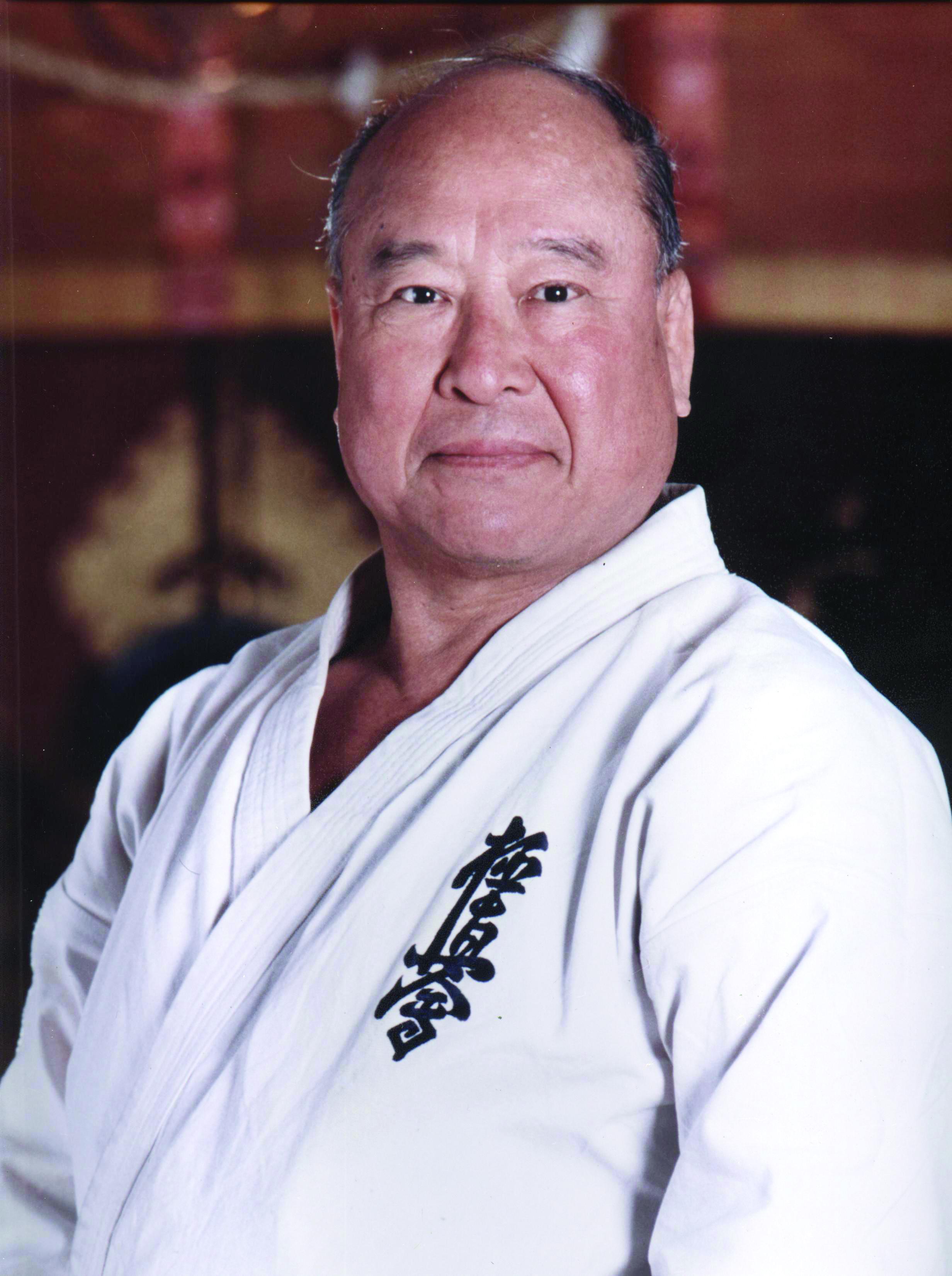 Sosai Masutatsu Oyama