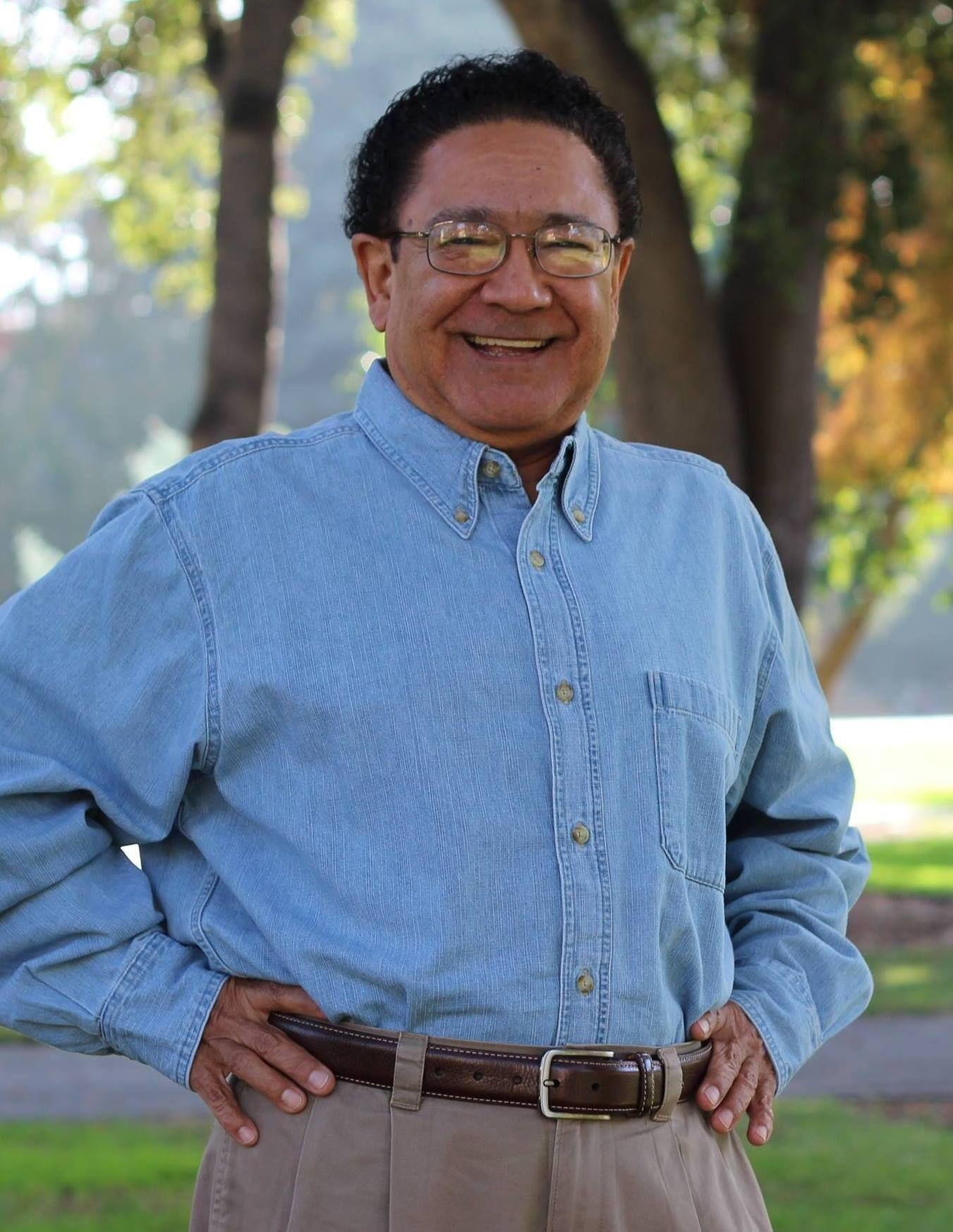 NICHOLAS A. VALENZUELA, Ph.D