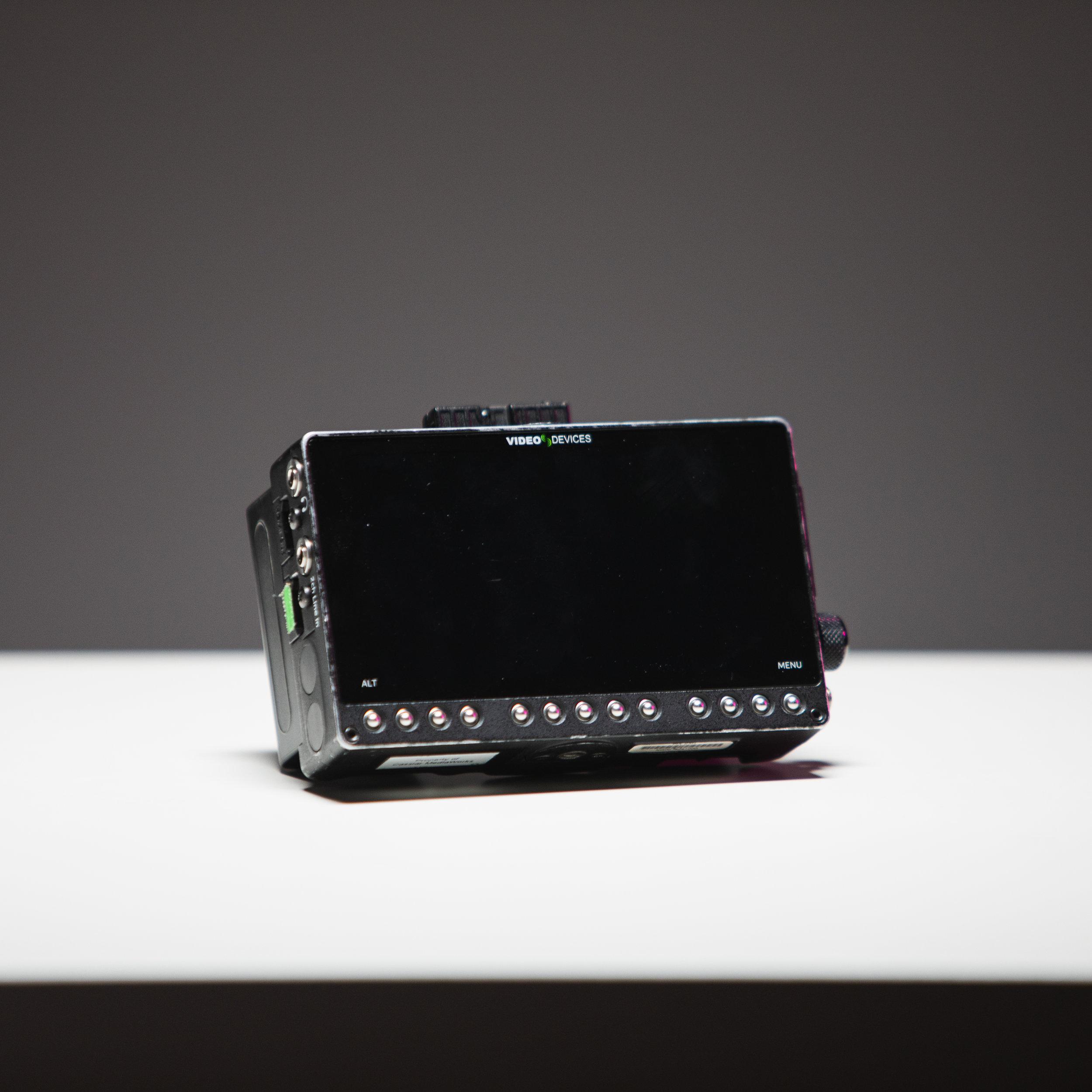 PIX-E Monitor