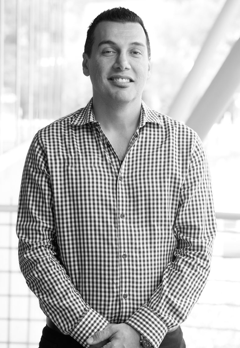 SERGE YOUNAN - PROJECT MANAGER