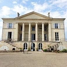 BIGNICOURT-SUR-SAULX   Château