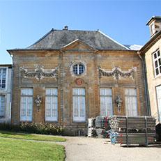 LANGRES   Hôtel   du Breuil Saint-Germain