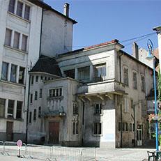 MIRECOURT   Théâtre