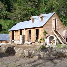 """VIEUX-HABITANTS   Habitation   """"La Grivelière"""""""