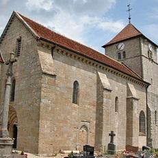 BALESMES-SUR-MARNE   Eglise Notre-Dame en son Assomption