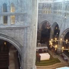 CHAUMONT   Basilique Saint-Jean-Baptiste