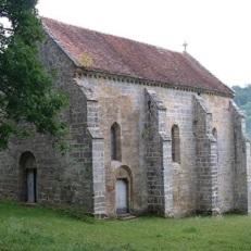 MARCILLY-EN-BASSIGNY   Chapelle de Presles