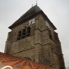 MUSSEY-SUR-MARNE   Eglise Notre-Dame