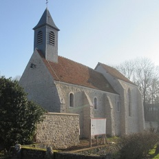 RENNEMOULIN   Chapelle   Saint-Nicolas