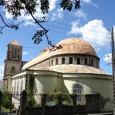 SAINT-PIERRE   Cathédrale   du   Mouillage