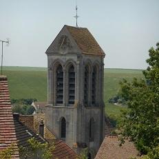 CHAVENAY   Eglise   Saint-Pierre