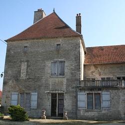MONTBOZON   Maison Rousselot