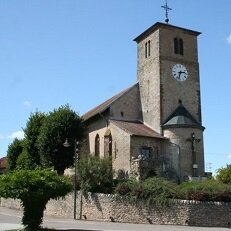 FLIN   Eglise Saint-Martin