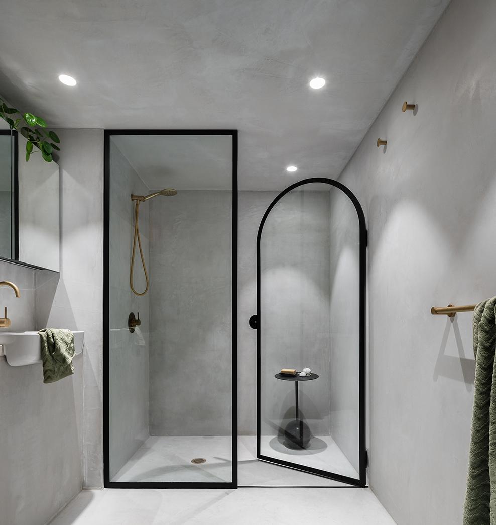 Perfect Storm Apartment