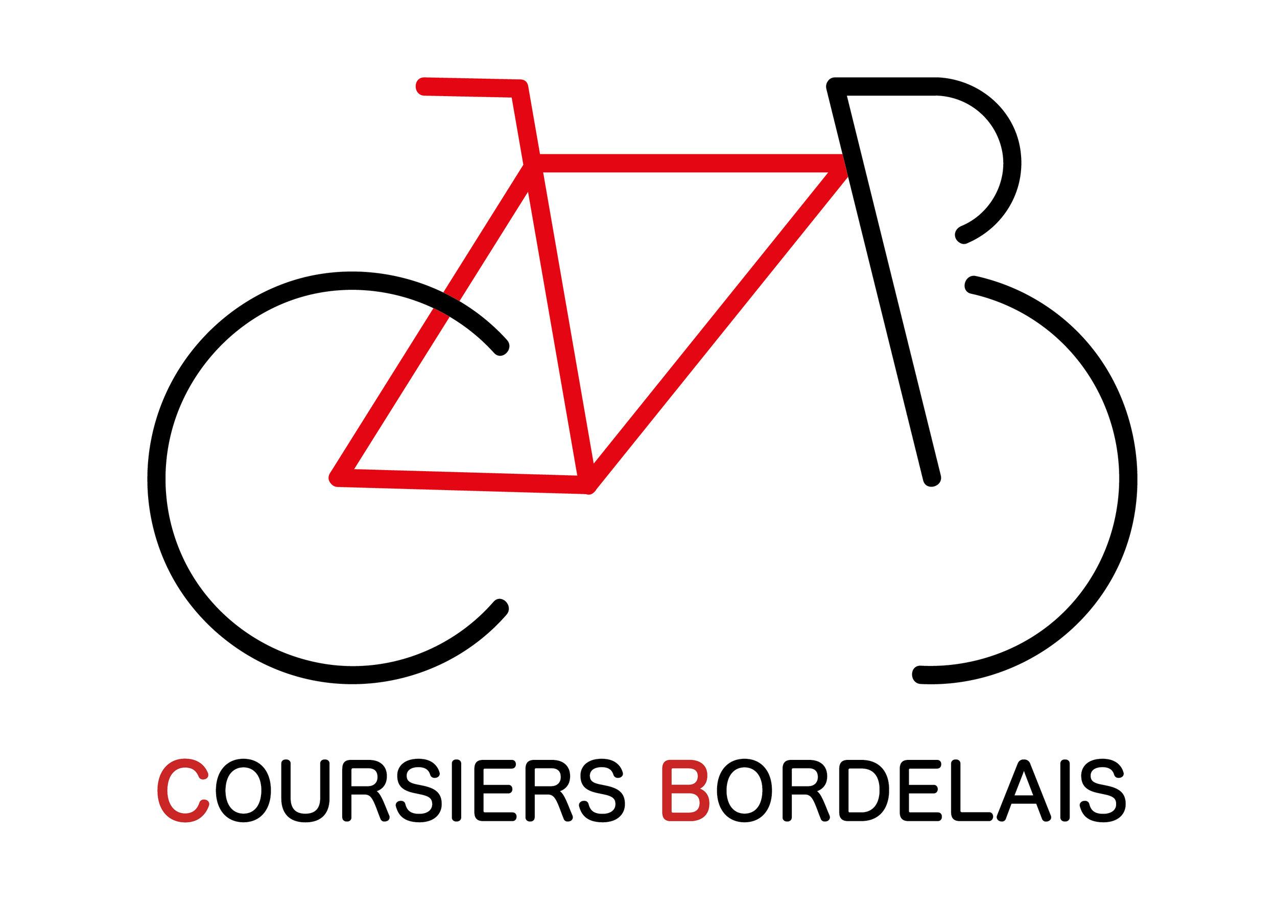 Coursiers Bordelais - La coopérative Coursiers Bordelais vise à créer le meilleur service de livraison en ville, tout en respectant le travail de ses coursiers et tout cela à vélo ! Zéro émission et zéro contrat précaire, c'est la démarche qu'ils ont choisie de suivre.