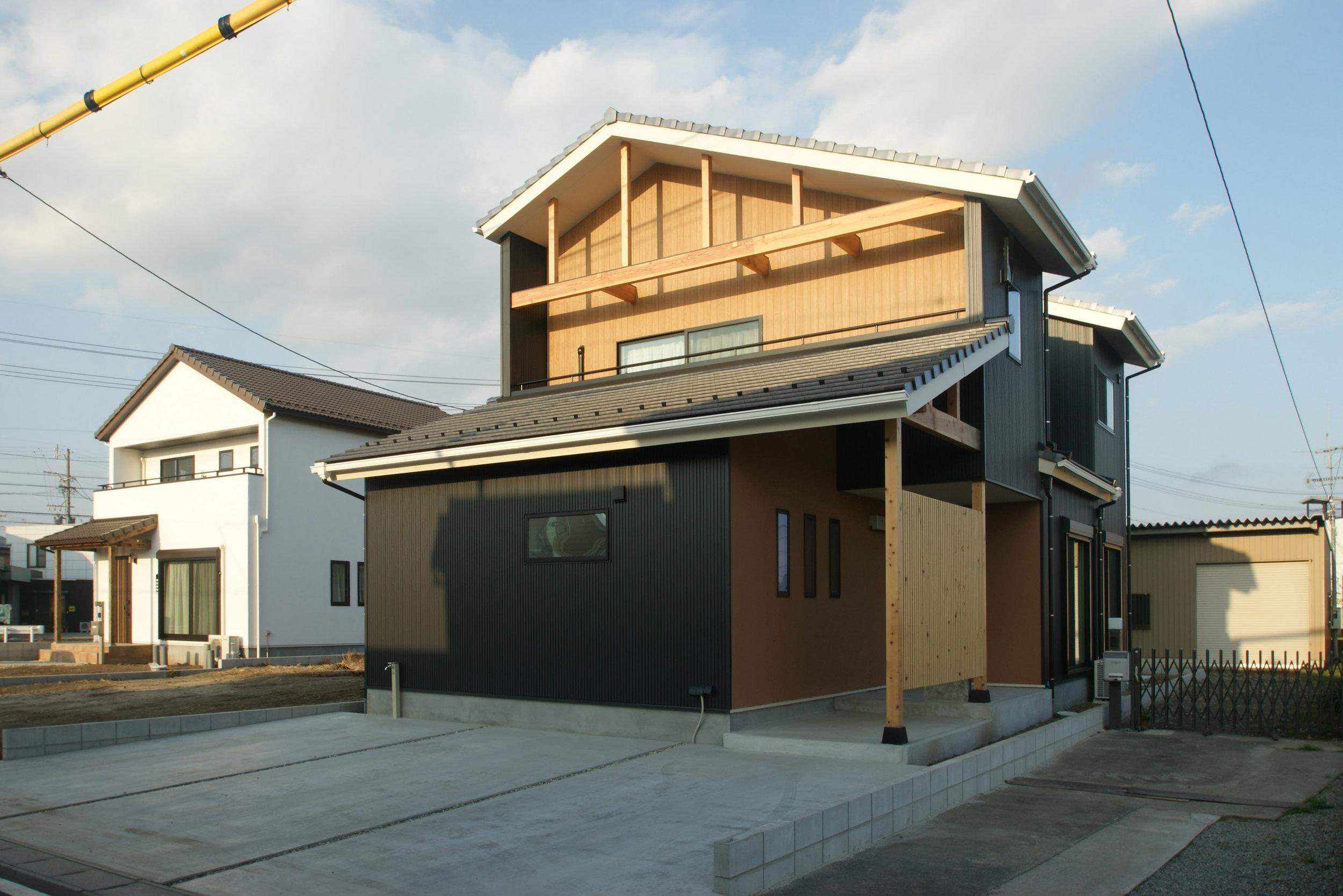 成正建装 愛知県 犬山市 新築 リフォーム 古民家再生 家づくり29.JPG