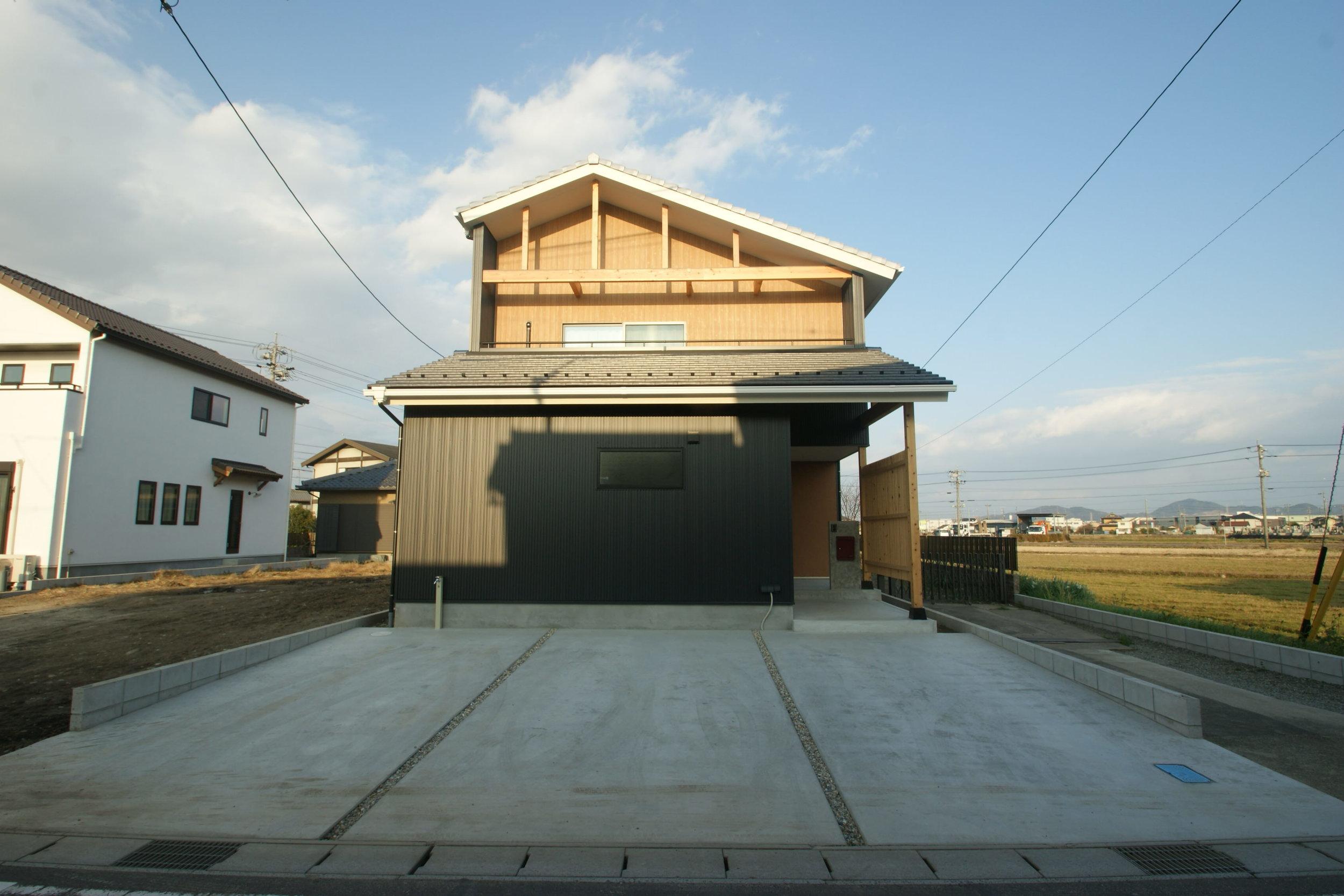 成正建装 愛知県 犬山市 新築 リフォーム 古民家再生 家づくり30.JPG