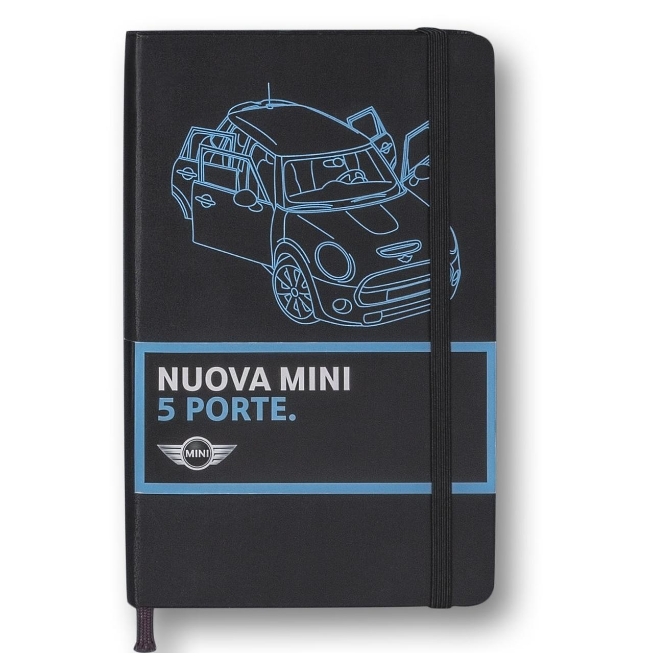 mskcode_CEQP060MIN_Mini BMW Classic Notebooks Large 13x21 Hard_cover1.jpg