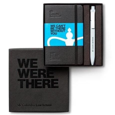 #Moleskine for #columbialawschool #notebooks