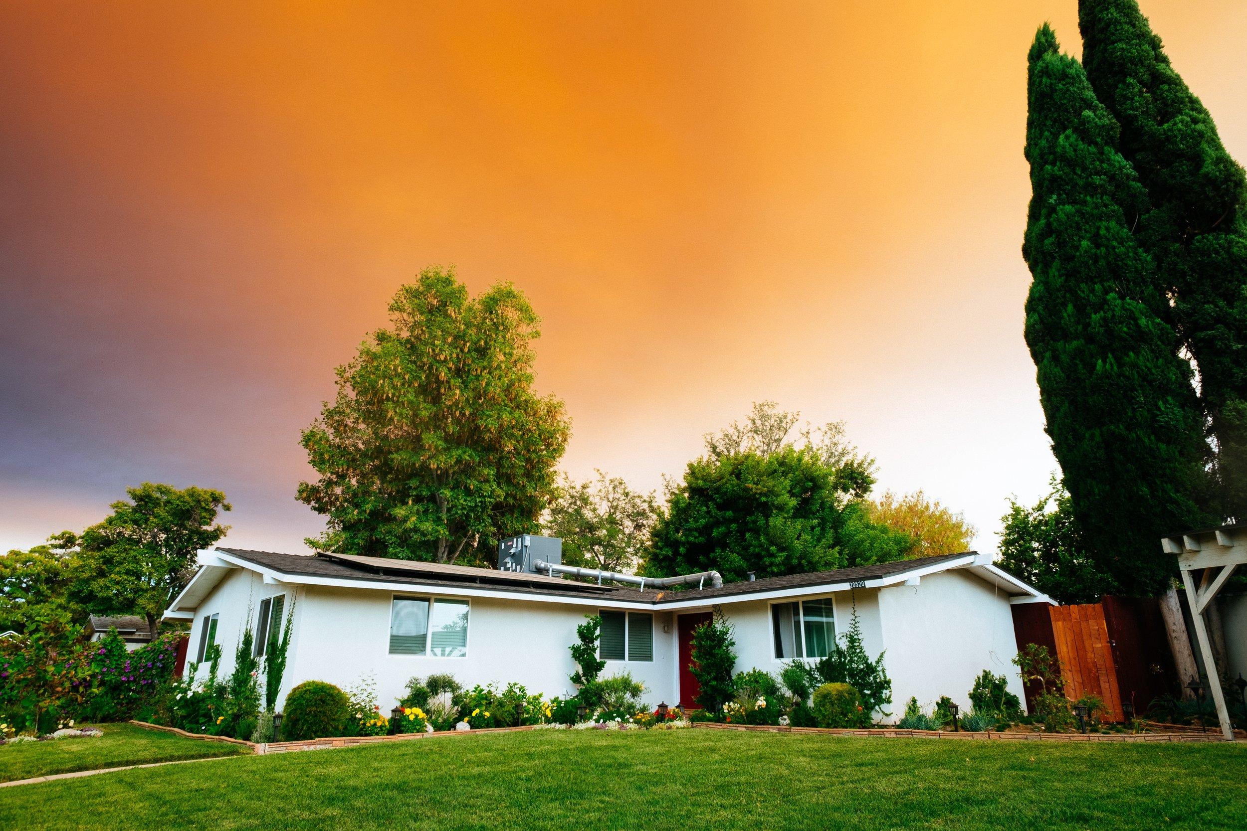 maison principale plus-value impôts