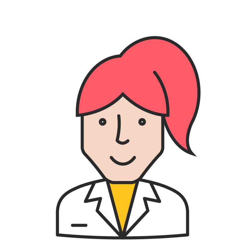 I CAN BE... A SCIENTIST - I Can Be meets Liz Pelicanno, a Professor of Autism Education at UCL, London