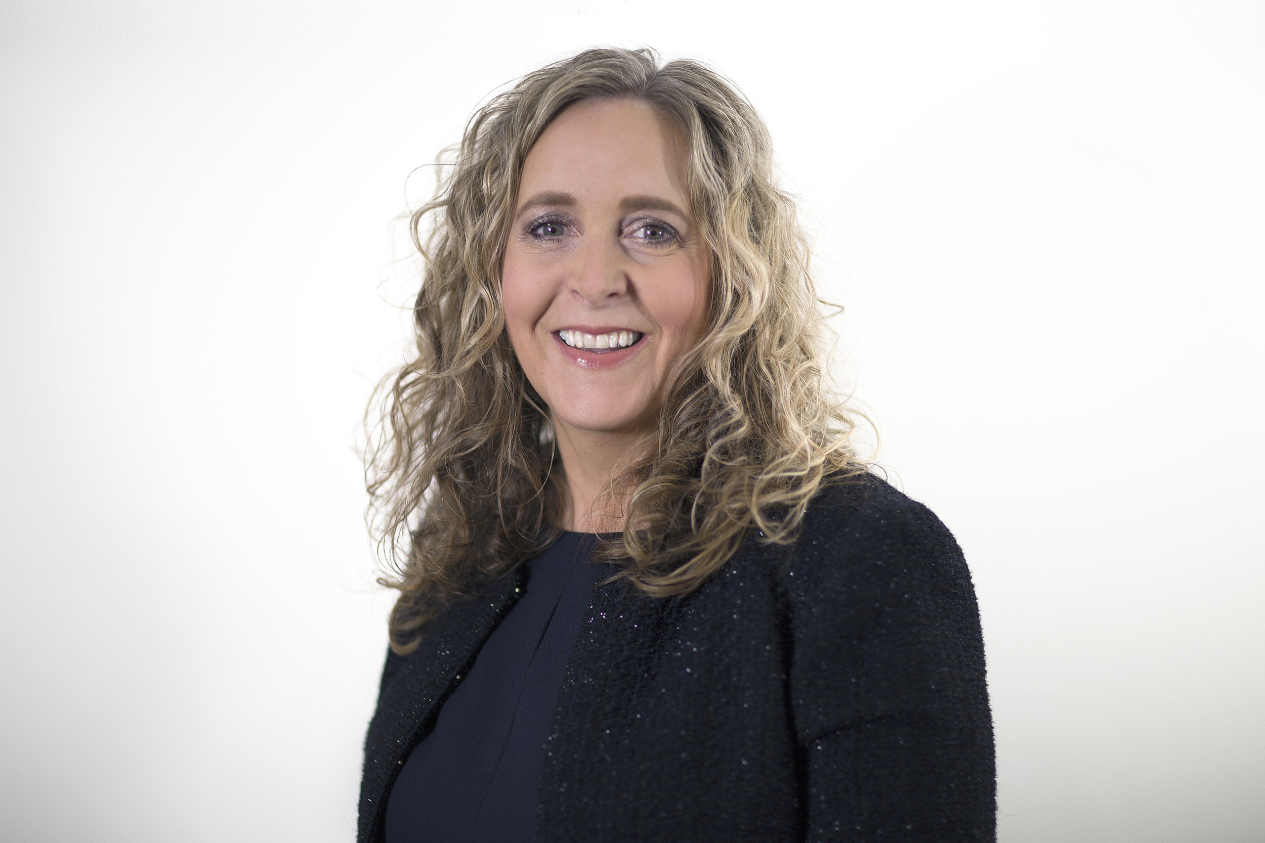 JO MEREDITH - DIRECTOR OF HUMAN RESOURCES AT THE RITZ HOTEL -