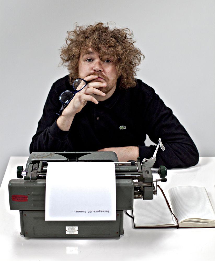 CRAIG PENNINGTON - EDITOR IN CHIEF BIDO LITO MAGAZINE