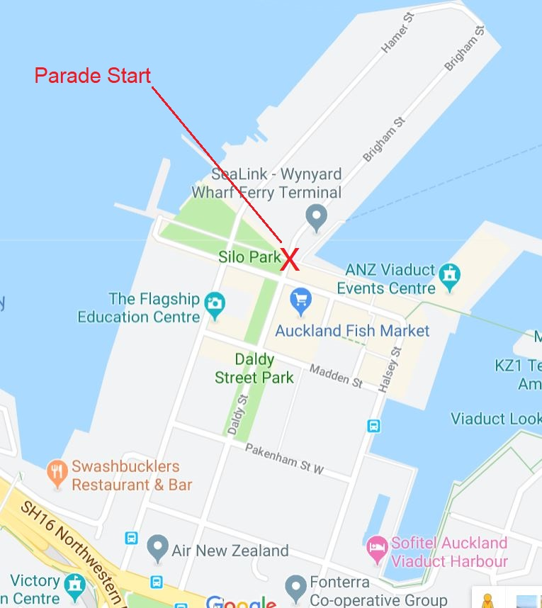 The Wynyard Quarter Map.JPG