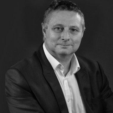 Vincent Beucher, DRH Kairos Groupe