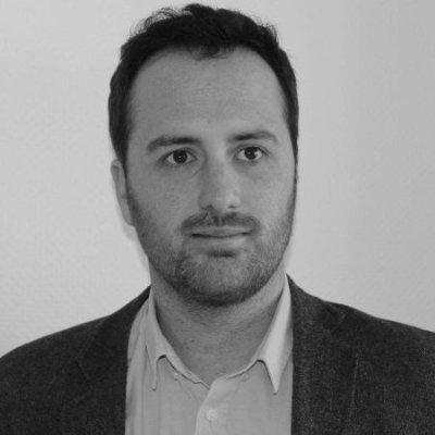 Cyril Leclerc, consultant en communication culturelle chez  Cyril Leclerc Communication