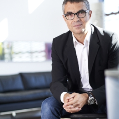 Thierry Bièvre, Président d'Elithis