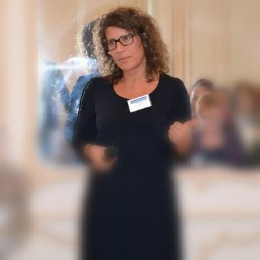 Fatima Faivre, Directrice Régionale Grand Est chez Prêt à Partir