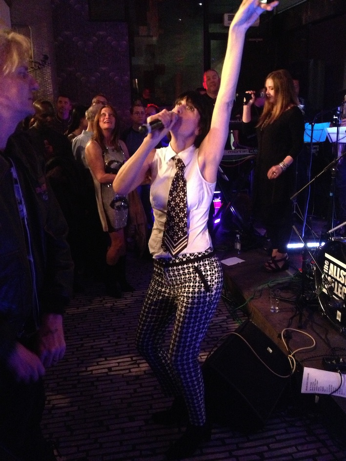 Marcella Detroit - still rocking.