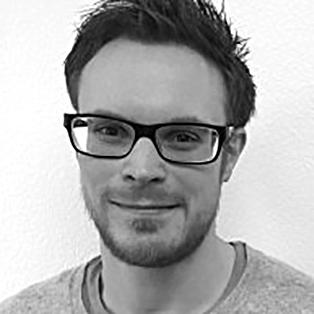 Casper Jebjerg Lead Developer    casper@beo.io