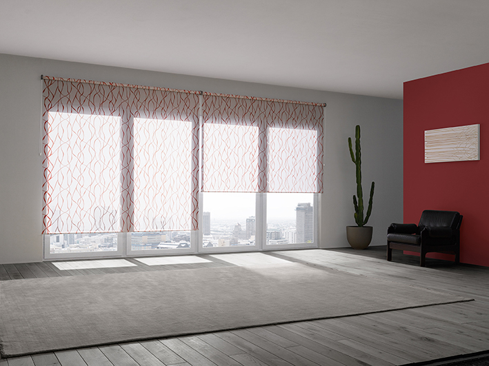 INSIDE LIVING    BLINDS    VIEW MORE