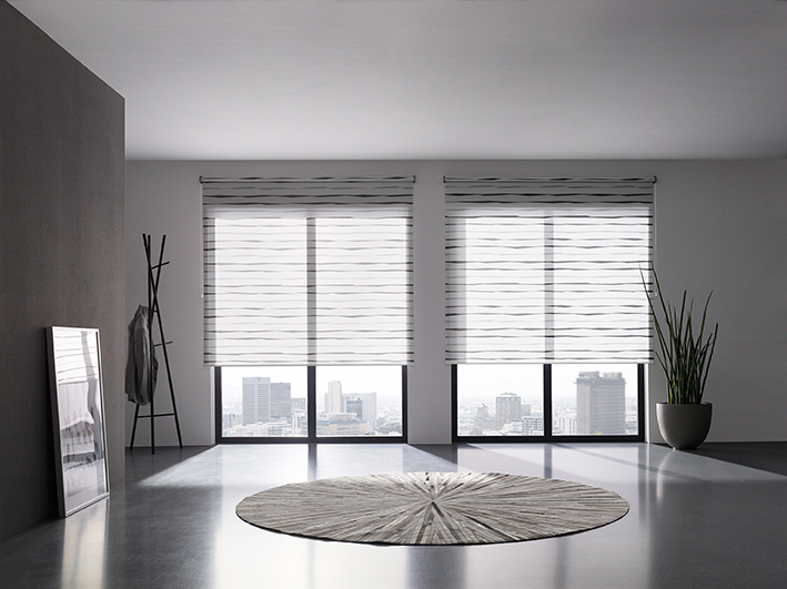 ROLLER BLINDS - CHAIN OPERATED