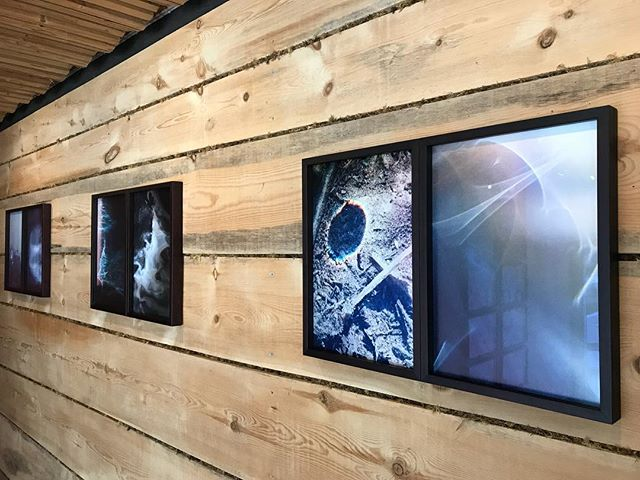 Our sales exhibition Dead Water by @le_navire_night and @kim_ramberghaug is up for another two weeks. If you're interested in acquiring a piece, contact us or stop by the gallery sat and sun 12-17// #fineartphotography  #photoexhibition #deadwater #modul35 #photogallery