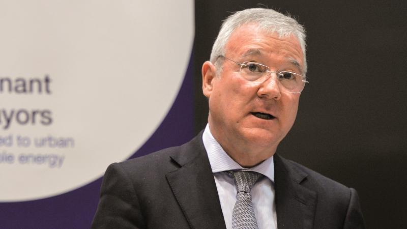 Ramón LuisValcárcel Siso - EPP