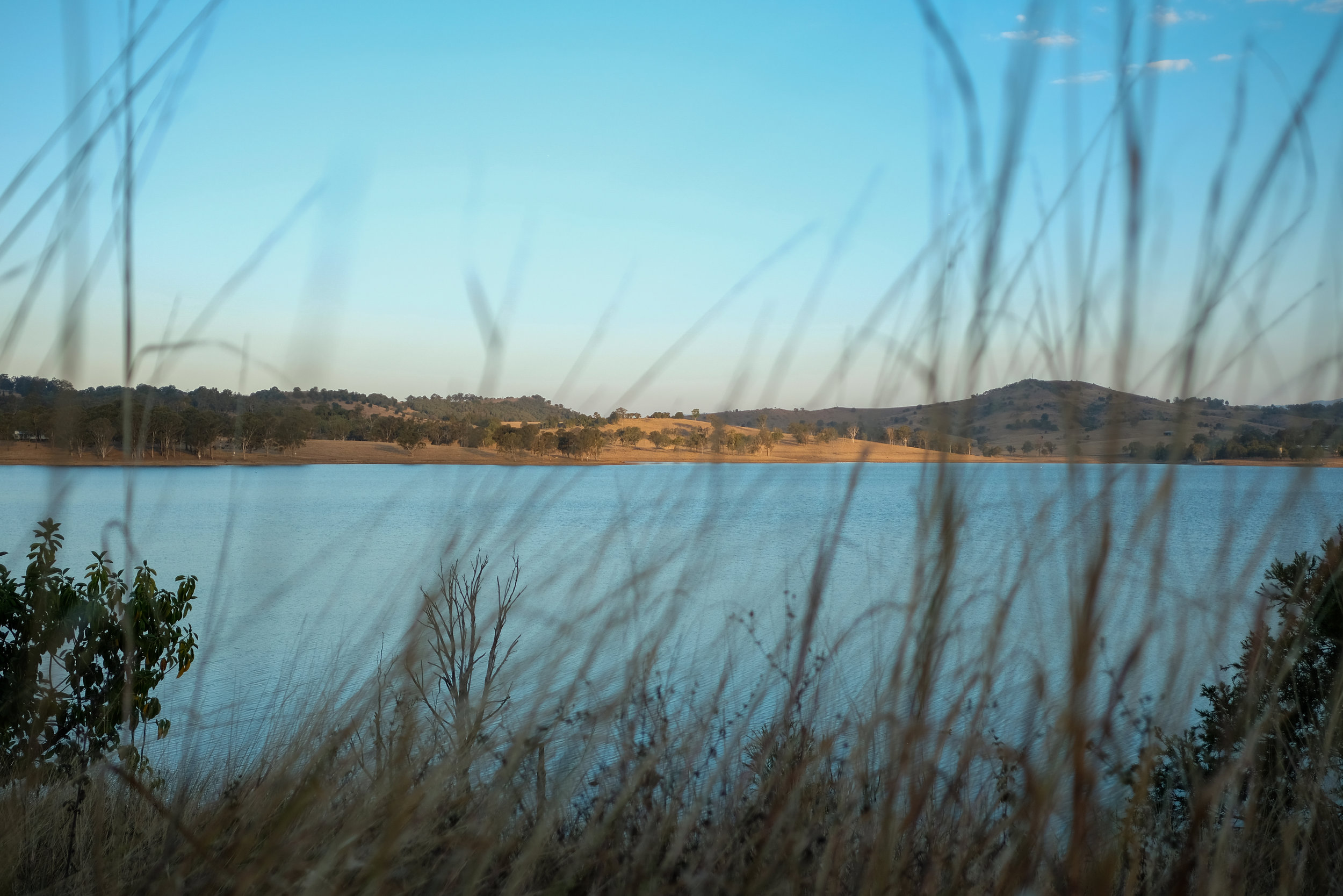 Moggerah Lake