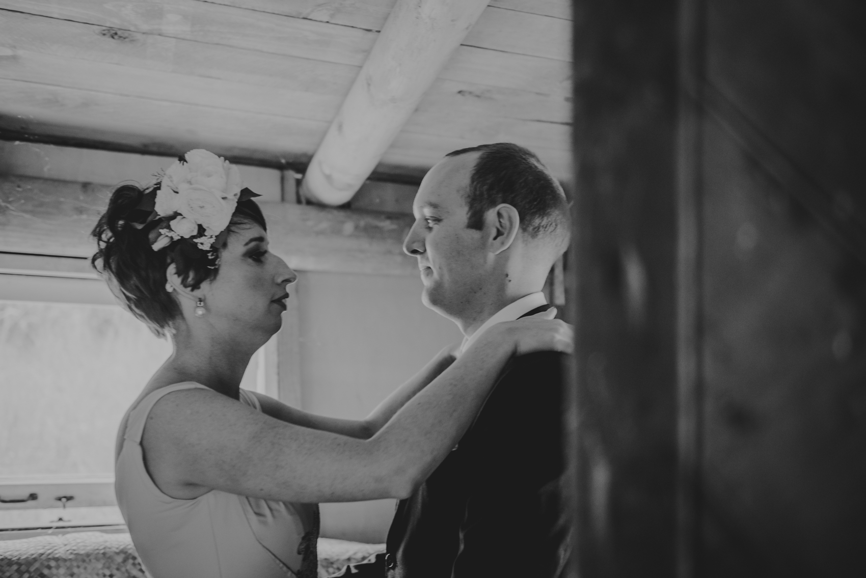 Haemia + Dan, Matakana, The Wool Shed, Wedding Photography Auckland
