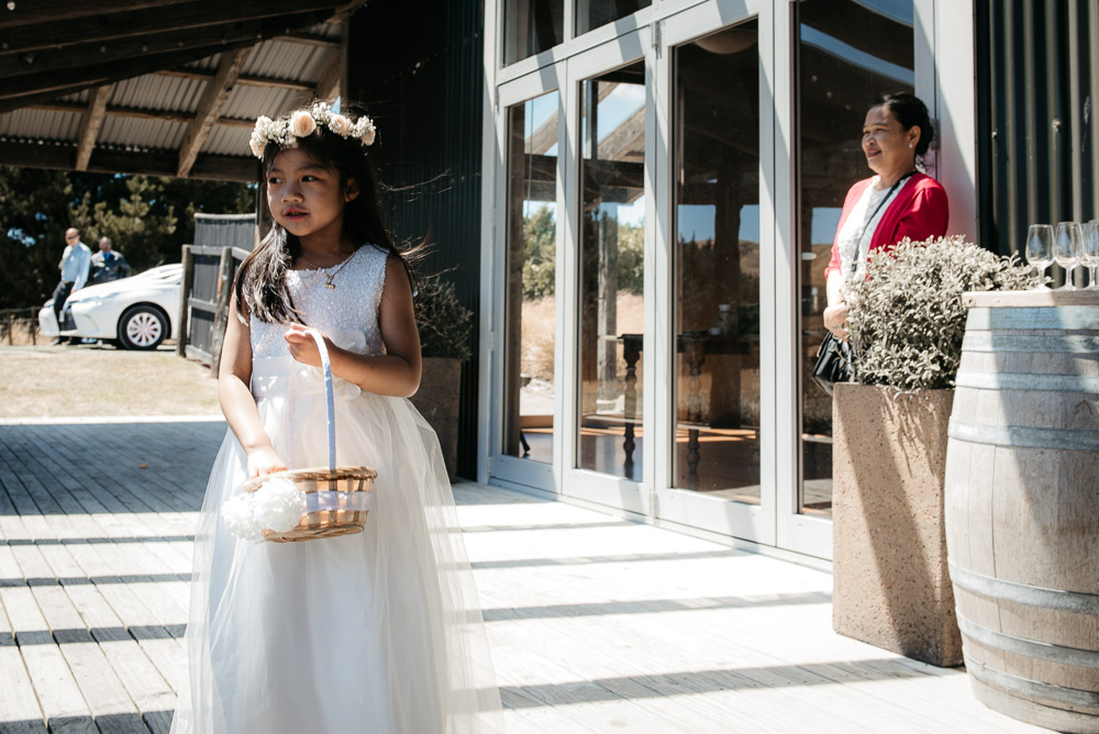Wedding photographer Wellington