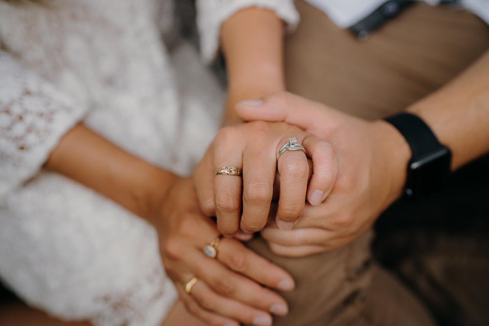 Wedding Anniversary photoshoot Auckland