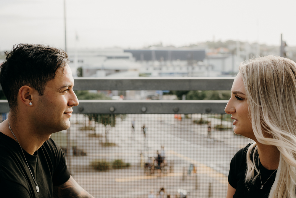Silo Park, Auckland, Couple Photoshoot session