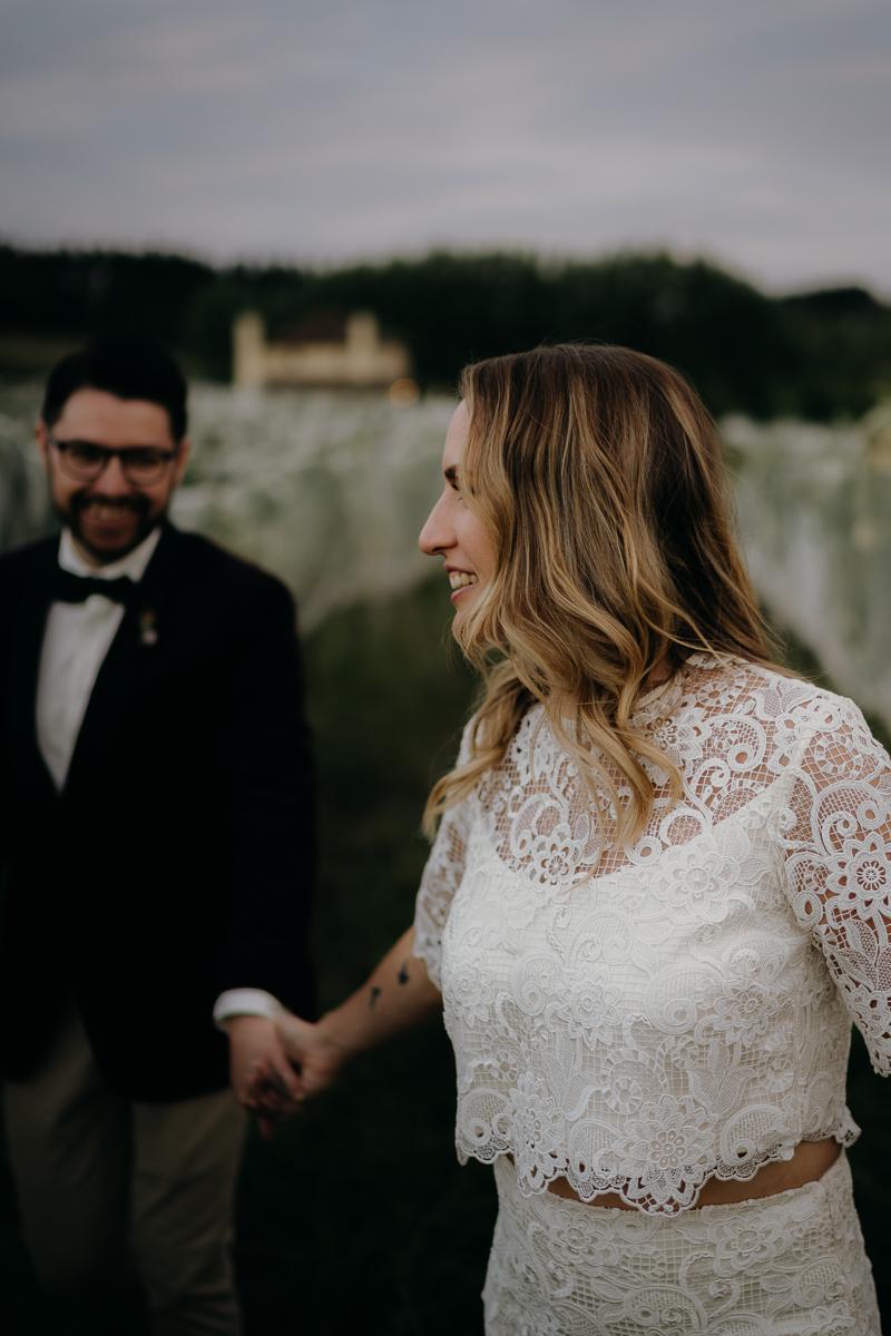 Turanga Creek Winery, Wedding Venue