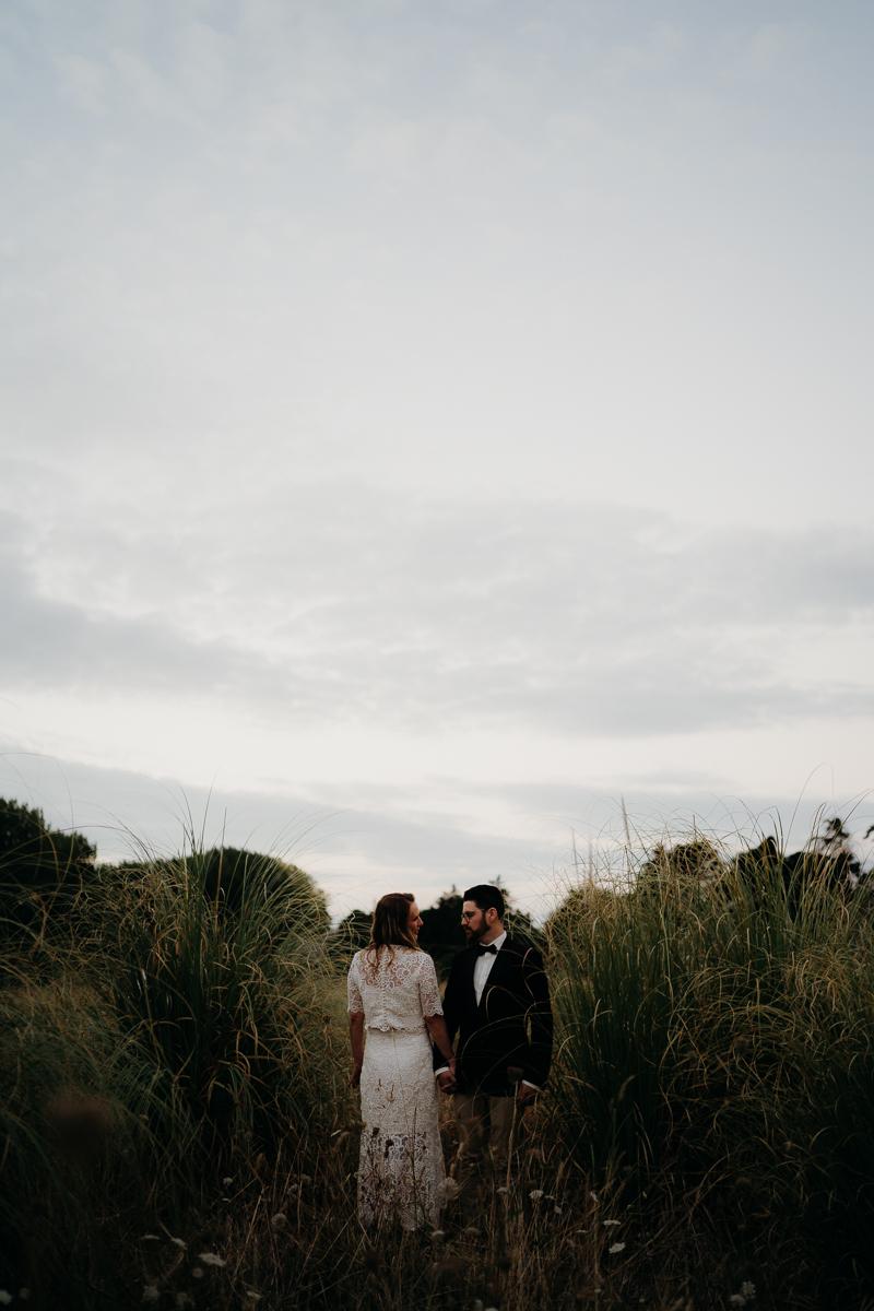 Turanga Creek Winery, Auckland wedding Venue