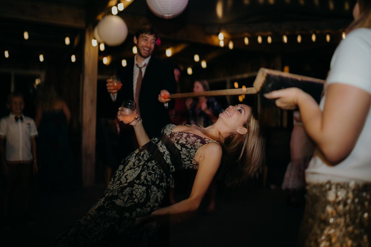 Turanga Creek Winery, Auckland wedding photography
