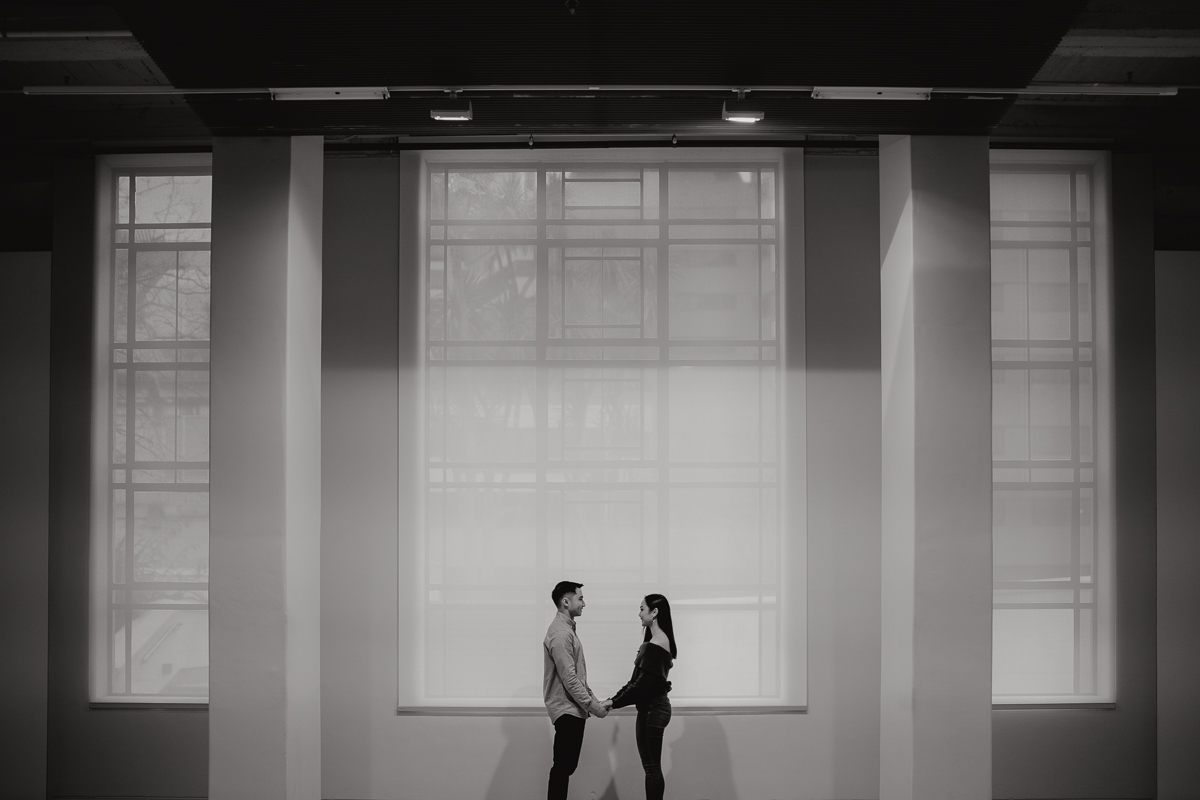 Engagement Photography Auckland
