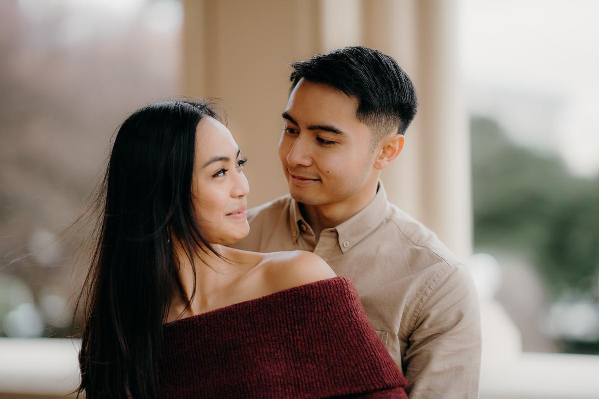 Engagement, Wedding Photographer Auckland