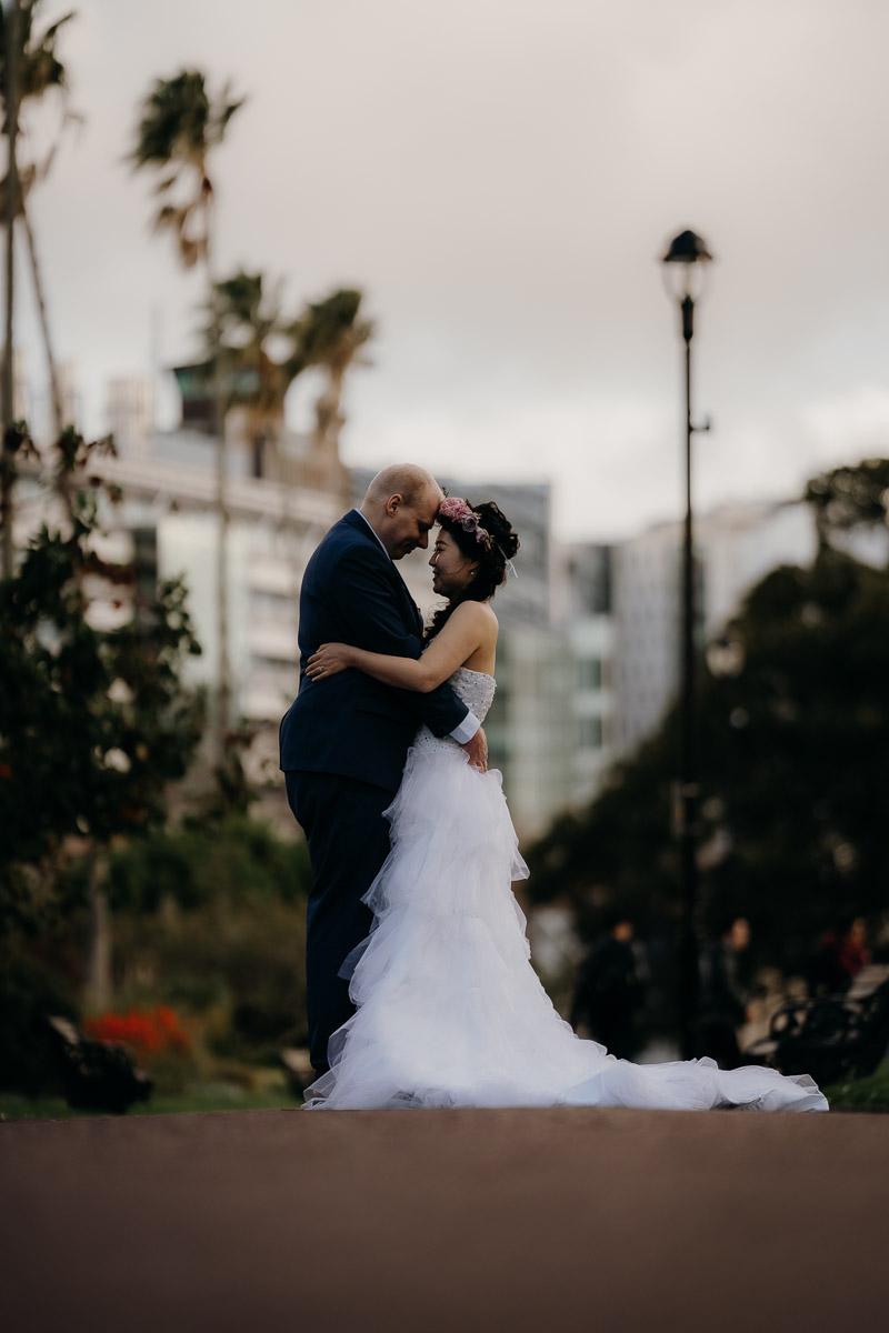Wedding photographer Auckland